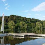 Rothsee Steg